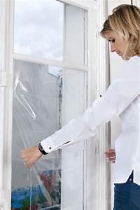 Isoler Fenetre Froid : comment isoler les fen tres maison cr ative ~ Premium-room.com Idées de Décoration
