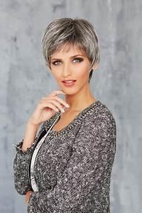 Coupe Cheveux Gris Femme 60 Ans : coiffure cheveux courts femme 45 ans ~ Voncanada.com Idées de Décoration