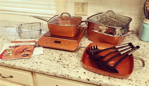 copper chef pan reviews top picks  expert buying