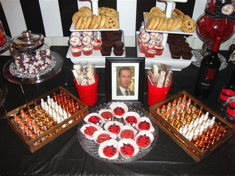 46 Best Images About A Little Sugar Dessert Tables On