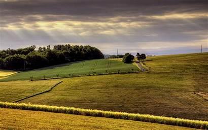 Pertanian Tanah Subur Bukit Bidang Jalan Hari