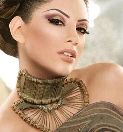 arabic makeup   girls beauty salon