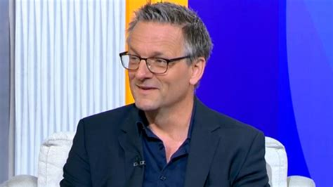 dr michael mosley  intermittent fasting  gut health