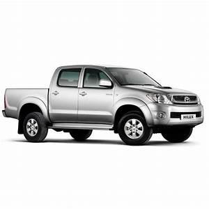 Toyota Hilux  2005-2013    Repair Manual