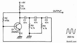 simple circuits and complex circuits that perform the same With 555 timer quotes