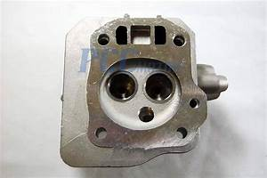 Honda Gx160 5 5hp Cylinder Head M Ck20s