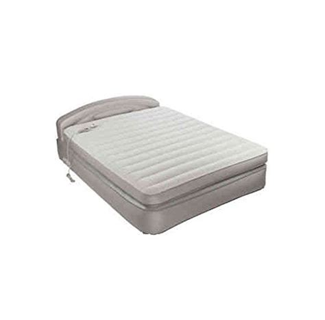 the original aerobed pressure with headboard bed size air mattress ebay