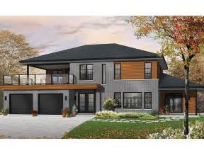 multi level house floor plans plan 027m 0052 find unique house plans home plans and floor plans at thehouseplanshop com