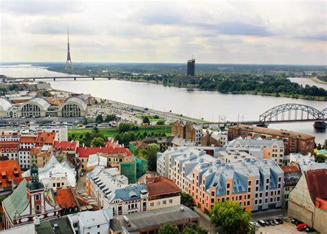 Latvia - Latvian