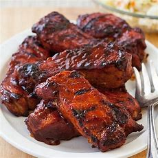 Barbecued Countrystyle Ribs  Cook's Country