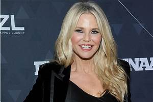 Christie Brinkley Reveals The Secrets That Keep Her
