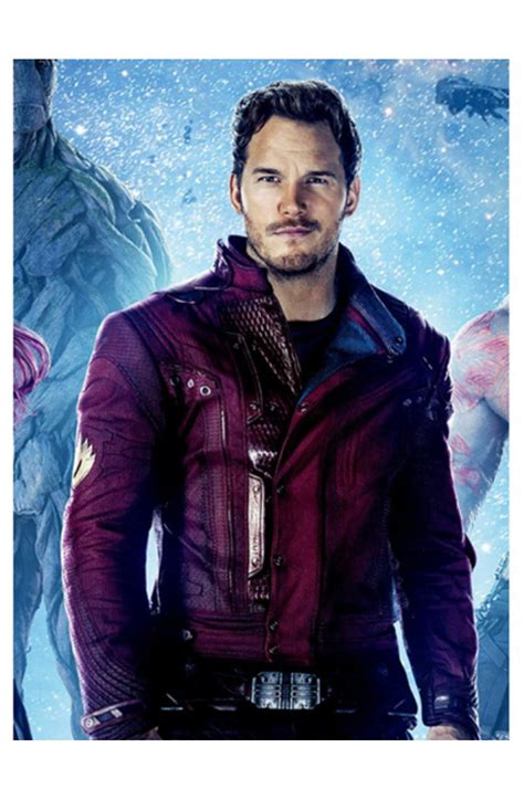 pillow top guardians of the galaxy quill jacket lord