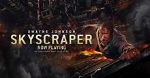 Film Review - Skyscraper (2018) | MovieBabble