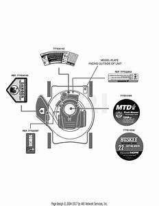 Mtd 139cc Engine Parts Diagram