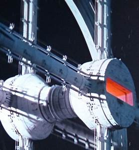SPACE 2001 - A Space Odyssey Space Station 5   2001 ...