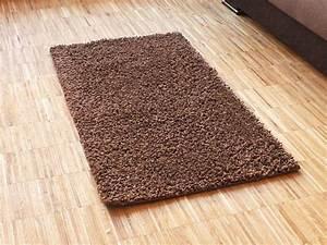 Teppich Für Fußbodenheizung : trend teppiche hochflor shaggy teppich mona 0033 403 ~ Michelbontemps.com Haus und Dekorationen