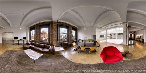 Home Interior 360 View :  New York City