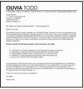 freelance graphic designer cover letter sample livecareer - Cover Letter For Freelance Graphic Designer