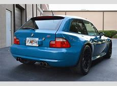 1999 BMW Z3 M Coupe walk around YouTube