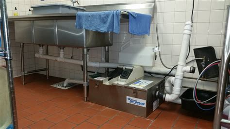 kitchen grease trap design plumbing a grease trap pro construction forum be the pro 4924