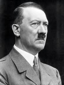 World War II: 1939 - 1945: Adolf Hitler