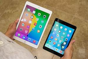 ipad vs ipad air 2