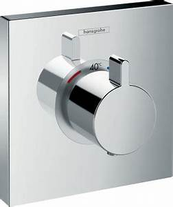Hansgrohe Unterputz Thermostat : hansgrohe thermostat unterputz showerselect ab 127 14 ~ Watch28wear.com Haus und Dekorationen