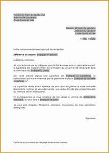 Modèle Lettre Déclaration Sinistre : exemple courrier courrier type jaoloron ~ Gottalentnigeria.com Avis de Voitures