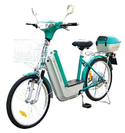 Battery Operated Automobiles by Battery Operated Bicycle Manufacturer In Pune Maharashtra