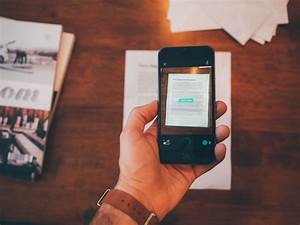 the best document scanning app for ios the sweet setup With documents on my phone