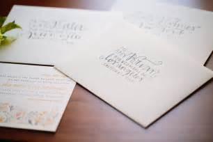 wedding envelopes diy wedding envelope addressing tips julep