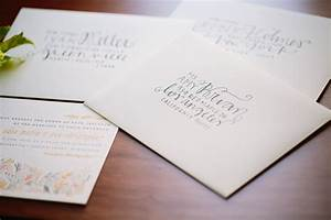 top collection of wedding invitations envelopes With wedding invitation name on envelope