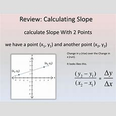 Ppt  Standard Form And Point Slope Form Powerpoint Presentation Id2318063