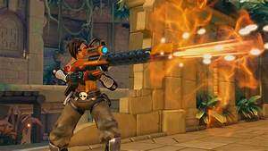 Paladins Gets Open Beta On Steam Hey Poor Player