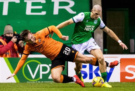 Hibs trip to face Dundee United altered due to Betfred Cup ...