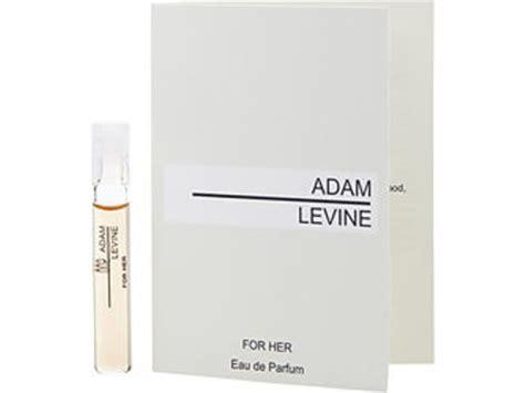 ADAM LEVINE By Adam Levine EAU DE PARFUM VIAL ON CARD For