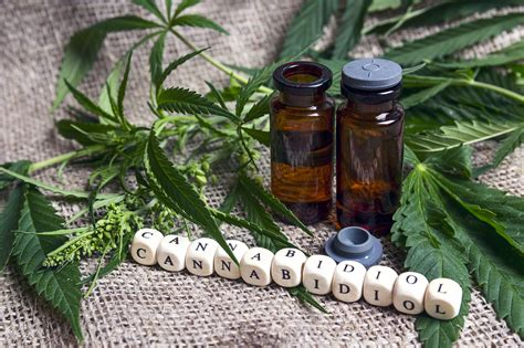 6 Interesting Health Benefits Of Cbd You Need To Consider