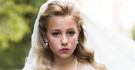 Norwegian Preteen Marriage Popsugar Love And Sex