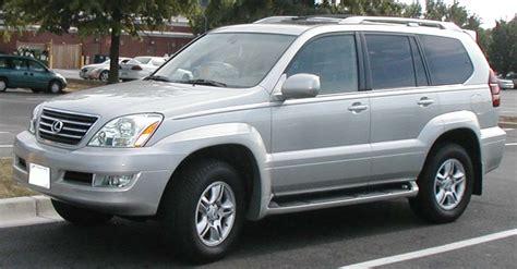 2007 Lexus GX