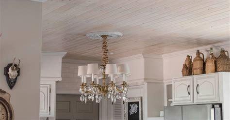 rid   popcorn ceiling popsugar home