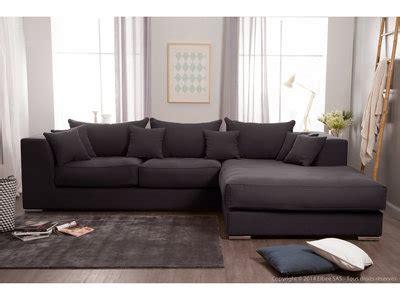 canapé d angle cuir gris anthracite soldes tous les styles de canapés cuir tissu simili