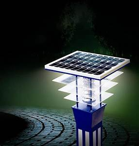 Why choose solar landscape lights