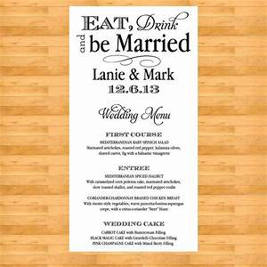 beach wedding menu ideas wedding and bridal inspiration With wedding reception menu ideas