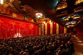 About VIP Tours | TCL Chinese Theatres