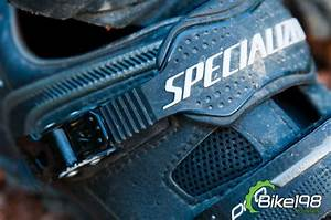 Review  Specialized Pro Carbon Sole Mtb Shoe