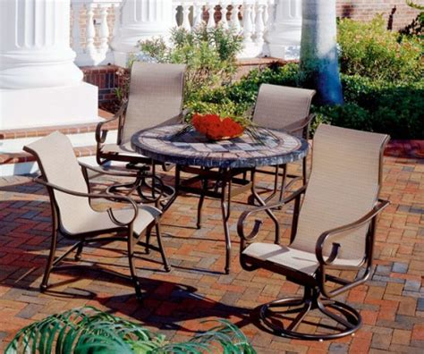 aluminum patio furniture wilde s patio depot