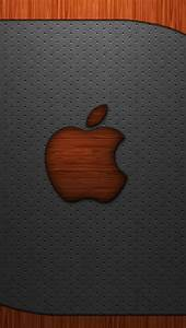 Apple Logo 44 #iPhone #5s #Wallpaper | http://www ...