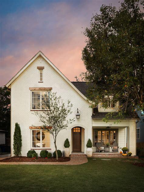 modern rustic renovation traditional exterior