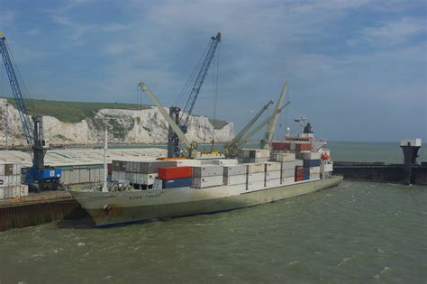 Opinions on Port of Dover