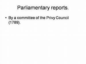 A3. The British Anti-Slavery Movement: The Parliamentary ...